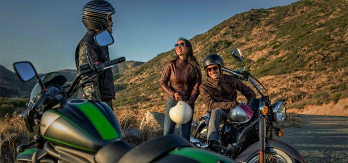 7 consejos para viajar en moto al interior del país