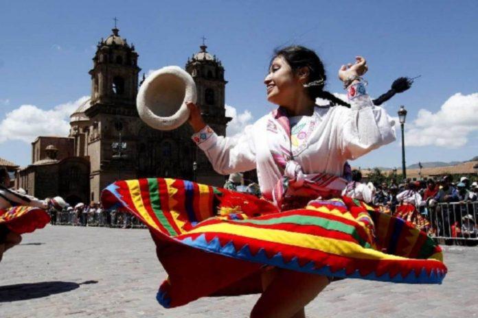05 lugares para disfrutar del Folclore Cusqueño