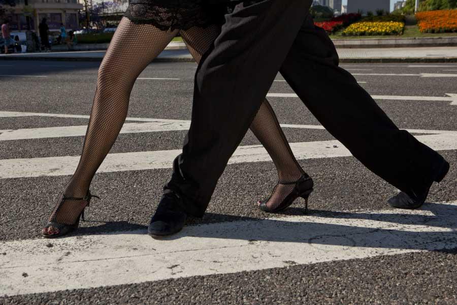 ¡Atención amante del tango! Buenos Aires ya celebra el Festival y Mundial de Tango 2019