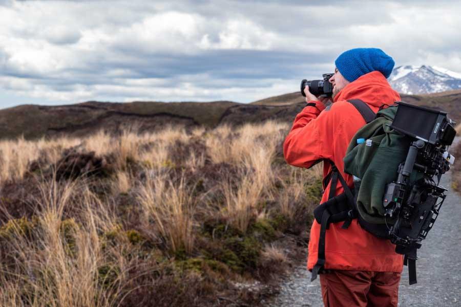 Día de la fotografía: 10 lugares donde todos sueñan tomarse una foto