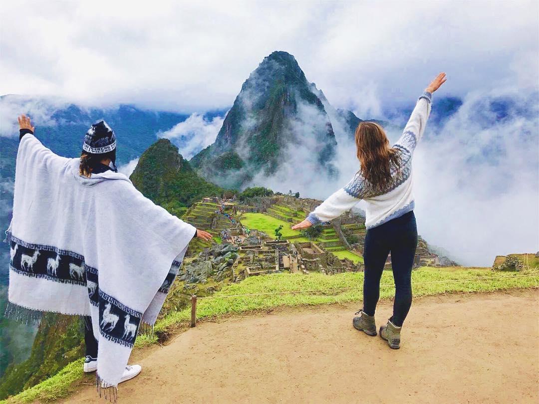 06 Lugares para tomar las mejores fotos de Machu Picchu