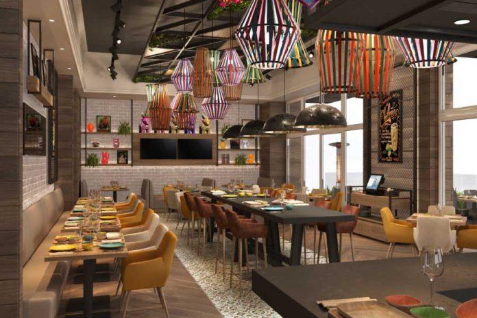 WorldHotels® incorpora Casa Andina Premium San Isidro, su primer hotel en Lima, que abrirá en enero 2020