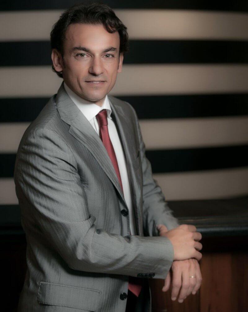 Patrick Mendes, CEO de Accor para Sudamérica