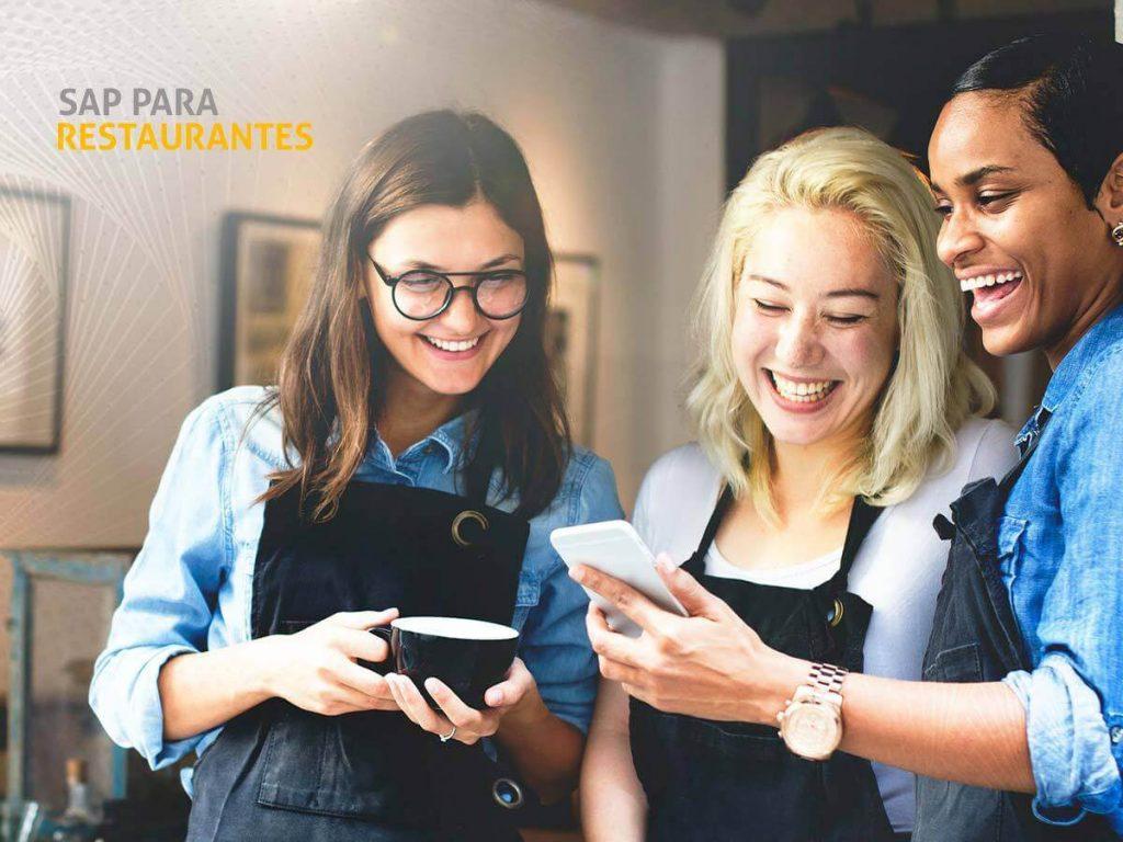 SAP para restaurantes