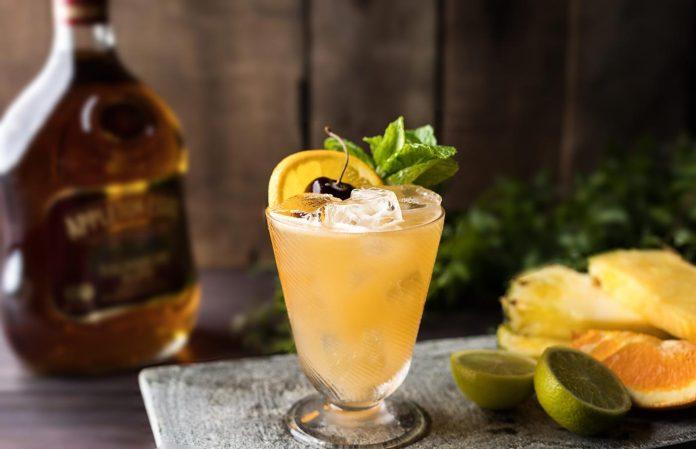 Día del Ron Peruano: 3 cócteles para preparar en casa