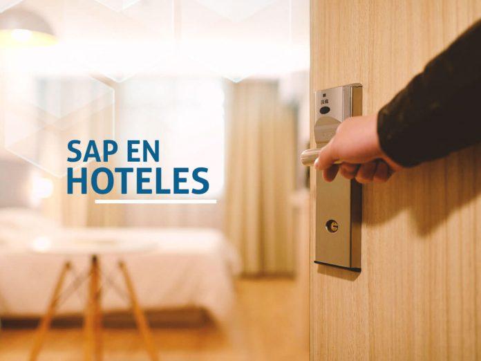 sap en hoteles