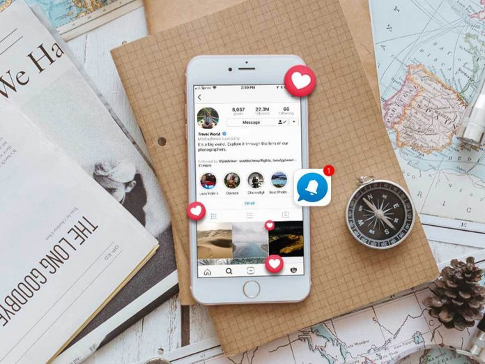 06 Redes Sociales para agencias de viaje 2020