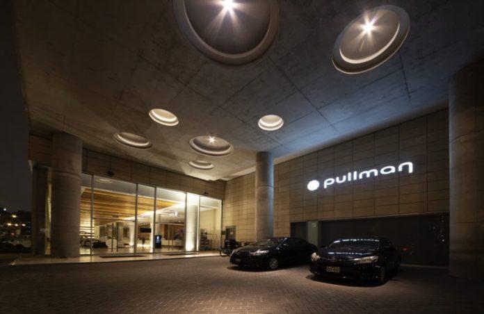 Hotel Pullman Lima San Isidro ganó el premio Travellers' Choice 2020 de TripAdvisor