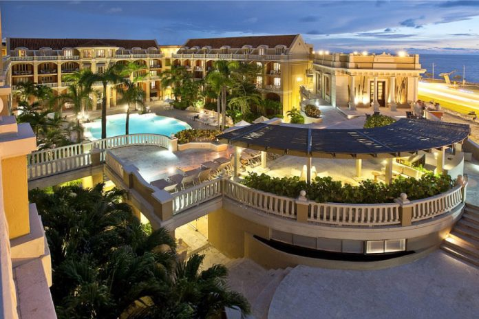 Hoteles Accor fueron distinguidos entre los mejores del mundo por Condé Nast Traveler