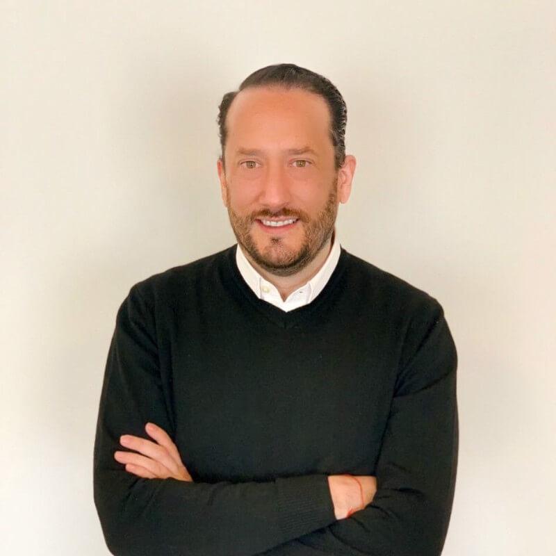 Jorge Sales Jr.
