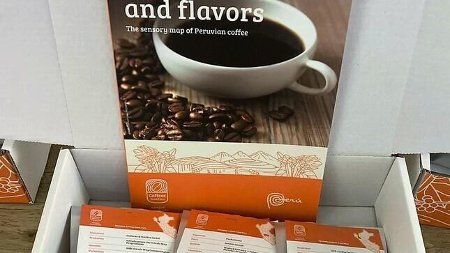 cafe peruano en alemania
