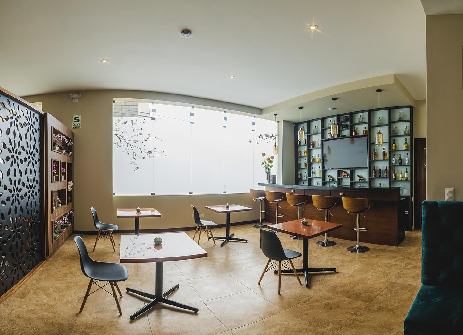Cordillera Hotel obtiene importante certificación de bioseguridad