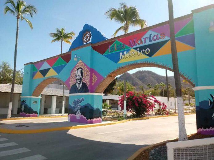 Proyecto Integral de la Reserva de la Biósfera Islas Marías, una iniciativa con objetivos de sustentabilidad