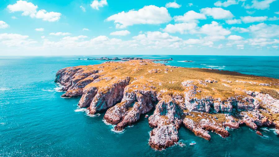 Isla marieta