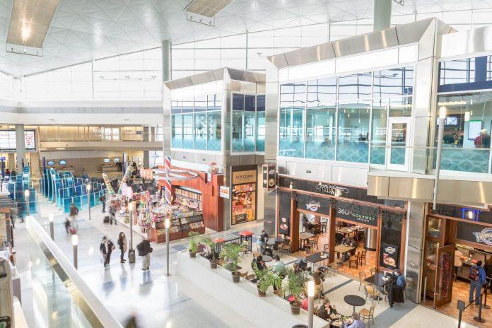 Aeroméxico regresa a Dallas Fort Worth