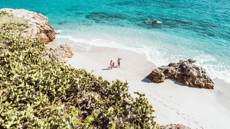 Islas Marietas de Riviera Nayarit