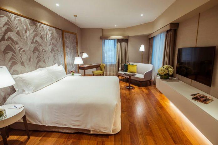 Regálale a mamá una experiencia inolvidable en el Manto Hotel Lima MGallery