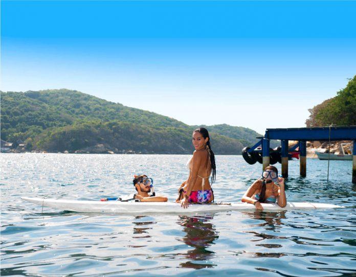 Redescubre Acapulco y disfruta de su lado más natural