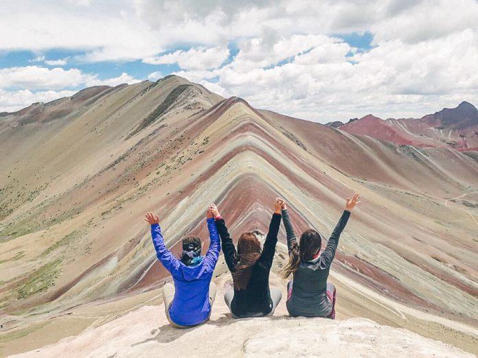Vinicunca - La Montaña de 7 Colores