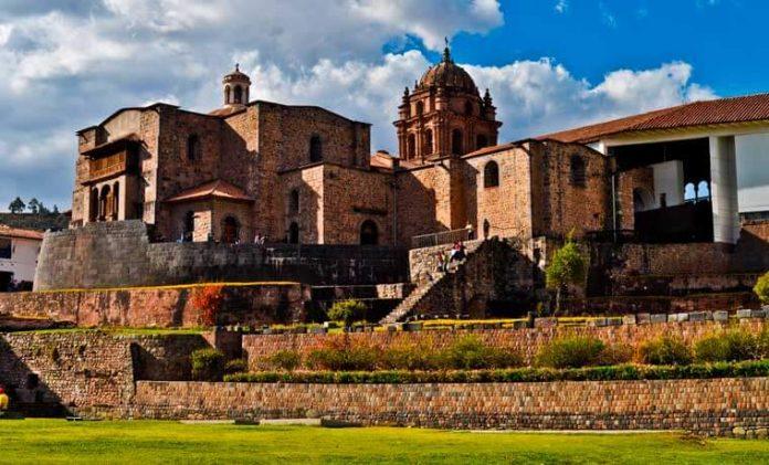 Atractivos de la ciudad de cusco, con el Safe Travel