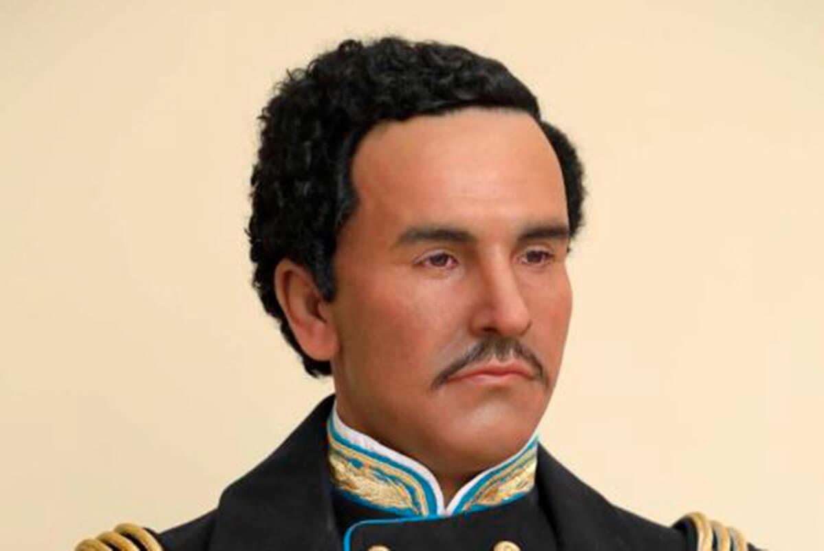 Imágenes de La Republica que se expondran por el año del Bicentenario