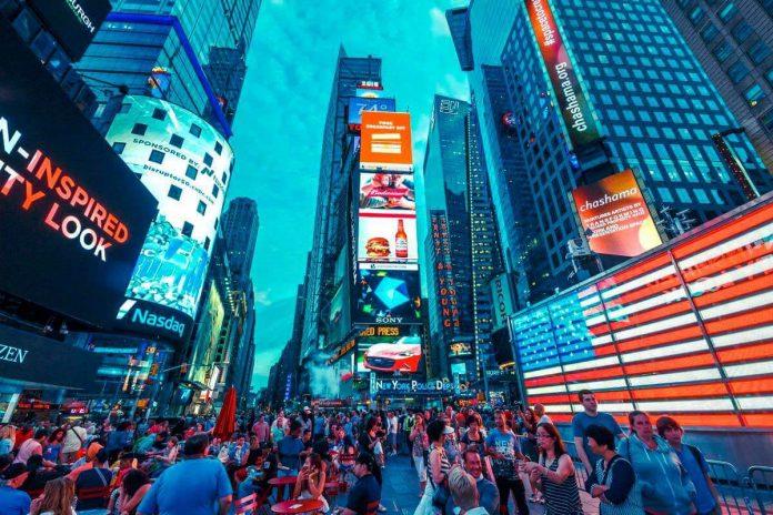 Nueva York lanzará campaña publicitaria para atraer a turistas mexicanos, españa, Colombia entre otros paises latinoamericanos.