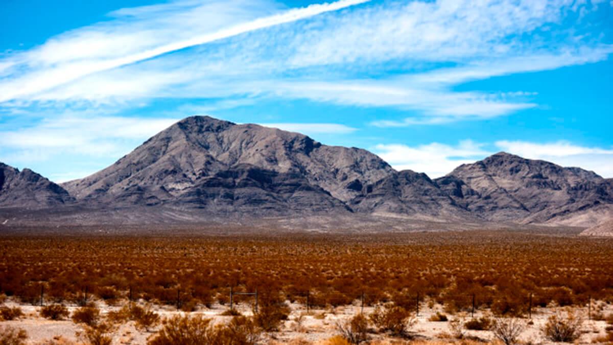Nevada Estados Unidos