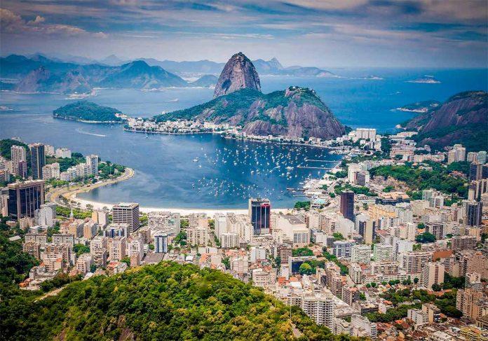 Brasil registra pérdidas por 73, 000 millones de dólares en turismo por la pandemia.