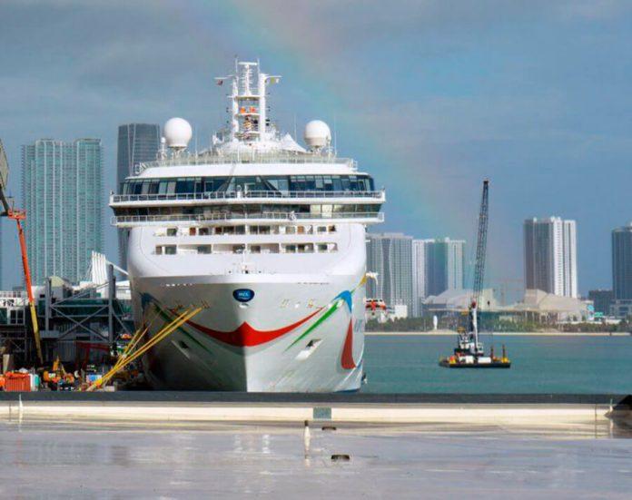 Desde noviembre los cruceros podrán regresar a las aguas canadienses.