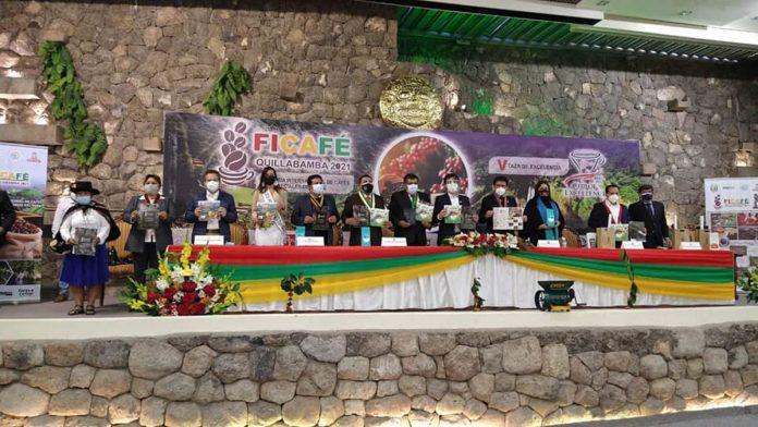 Ficafe realiza un concurso a nivel nacional, y la sede será en la provincia de La Convención.