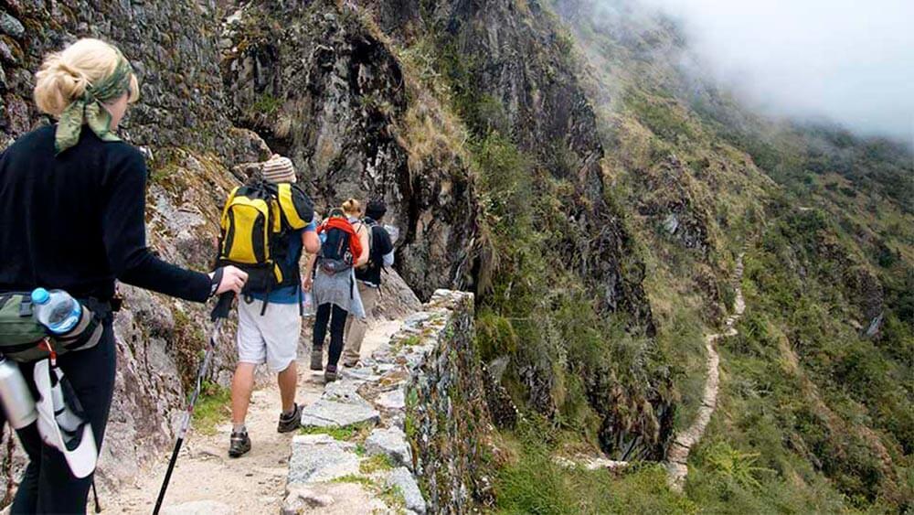 Conoce los protocolos de bioseguridad para las rutas 1, 2 y 3 del Camino Inca.