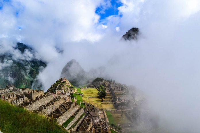 Proyectan que en los proximos meses el turismo incrementara en Perú.