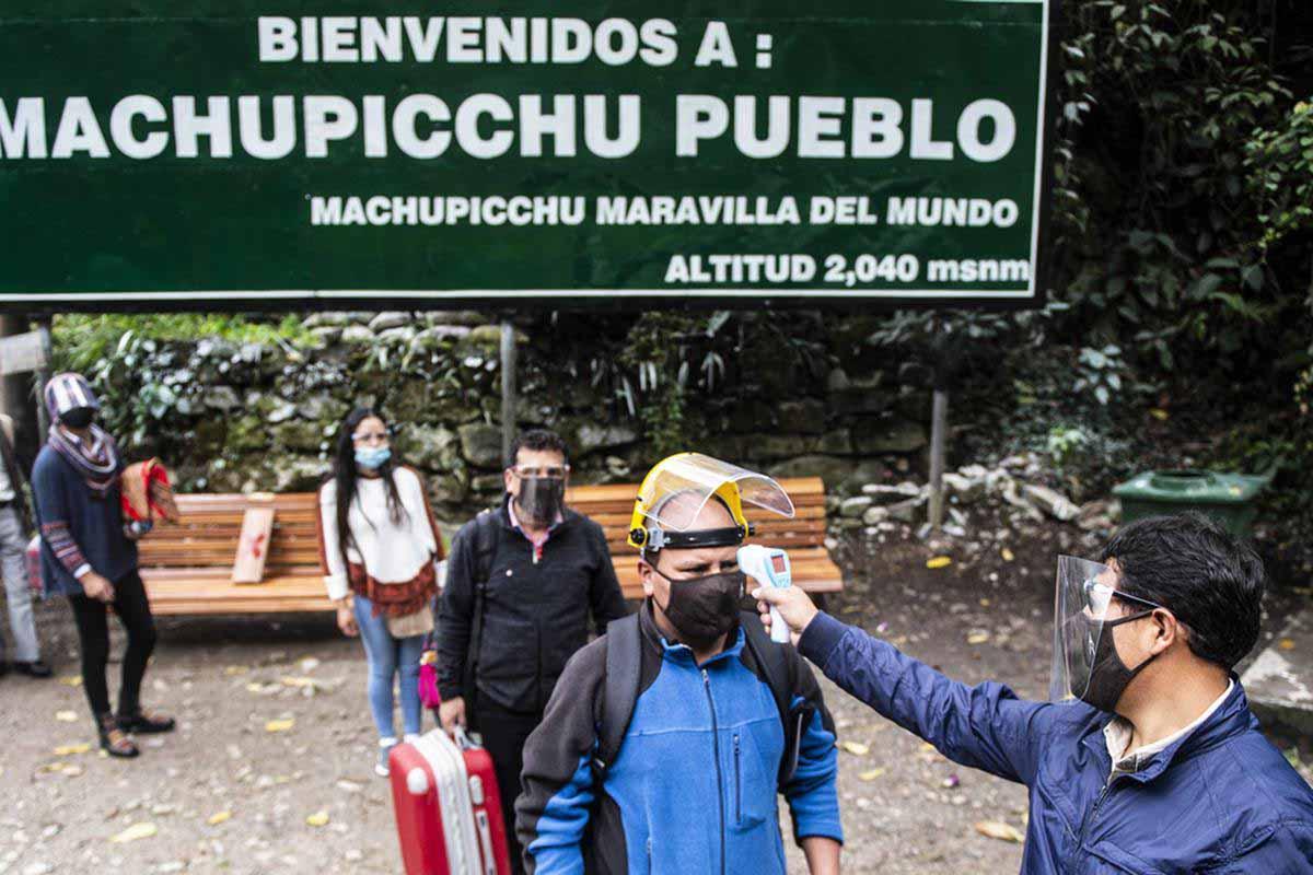 Machu Picchu es considerado como el destino más interesante del mundo según CNN en español.