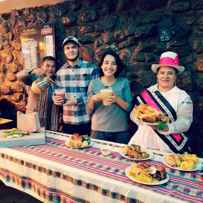 Picanterías son templos del sabor y conservan el ADN de cocinas regionales.