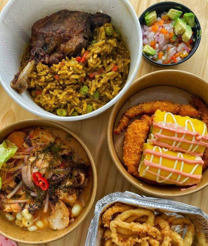 Los mejores platos típicos de la costa de Perú