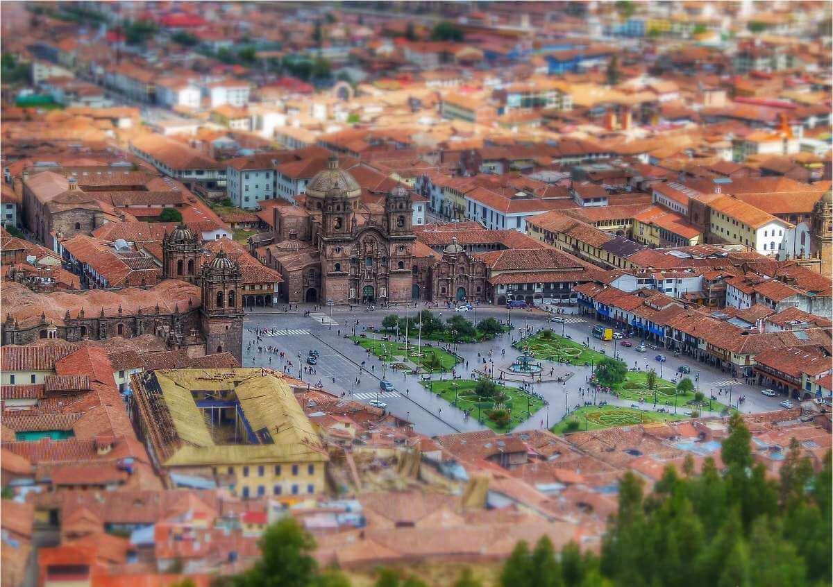 Lonely Planet nombra al Perú como destino imprescindible para los turistas de China.