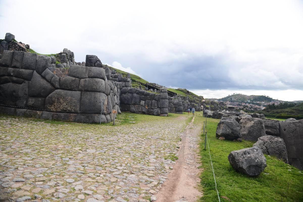 ¡Faltan pocos días para iniciar el rodaje de la saga de Transformers en la ciudadela de Machu Picchu!