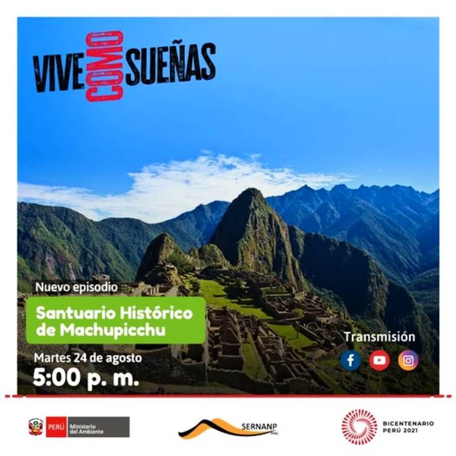 Vive tu sueño: visita el majestuoso Santuario Histórico Machu Picchu