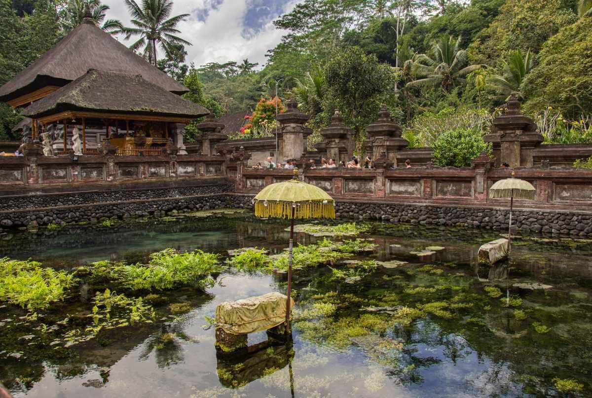 Visita los 6 mejores destinos para celebrar el día de la relajación.