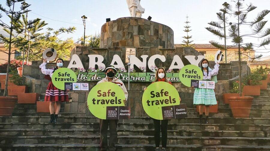 Explora estos destinos en la Semana Turística de Abancay.