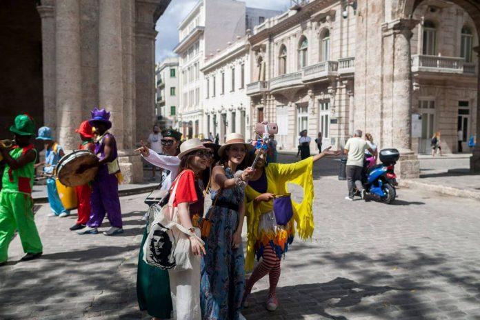 Cuba reabrirá gradualmente sus fronteras desde el 15 de noviembre.