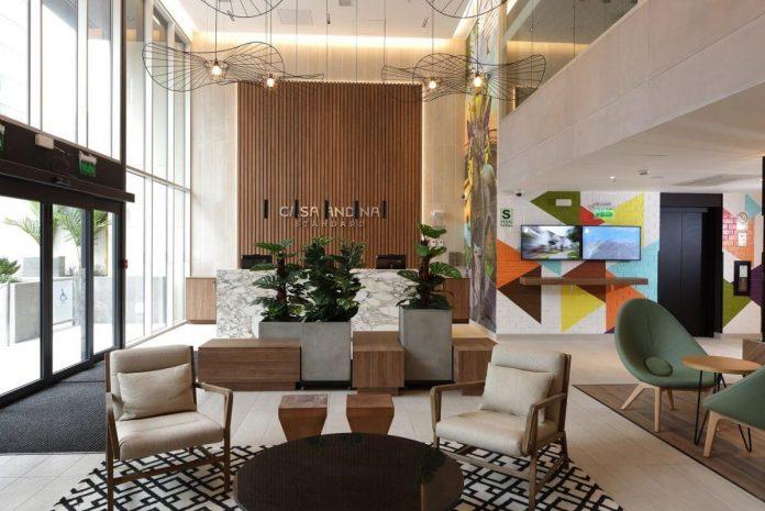 Reactivación hotelera: Casa Andina anuncia apertura de su nuevo hotel en Miraflores.