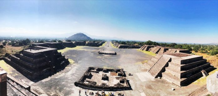 Los tesoros antiguos recientemente revelados de la Ciudad de México impulsarán el futuro repunte del turismo.